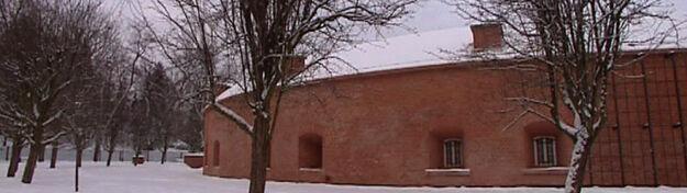Fort Sokolnickiego z jazzem ruszyć ma w wakacje