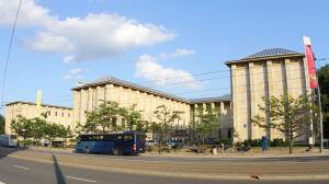Muzeum Narodowe zamyka się na rok