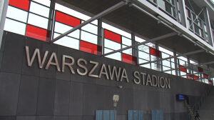 Stacja Stadion gotowa