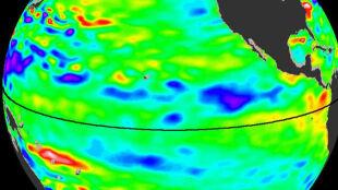 Susze, powodzie, srogie zimy - to wina La Niña. Sprawdź, co to za zjawisko