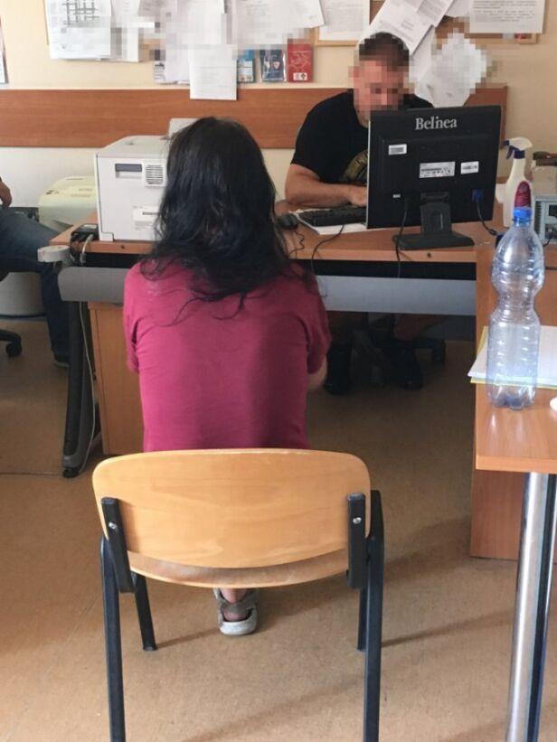 41-latka zatrzymana za usiłowanie zabójstwa Komenda Stołeczna Policji