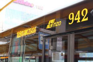 Miasto kupi 80 autobusów na gaz