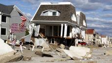 Susze, tornada, huragany i pożary kosztowały USA 110 mld dolarów