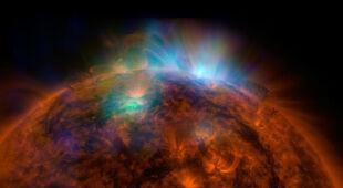 Najpiękniejsze zdjęcia Kosmosu w 2014 roku