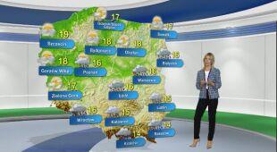 Prognoza pogody na czwartek 1.10
