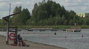 Jacek Borkowski o bezpieczeństwie nad wodą